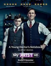 Movie A Young Doctor's Notebook