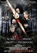 Robin Hood: Ghosts of Sherwood 3D
