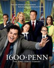Movie 1600 Penn