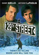 Movie 29th Street