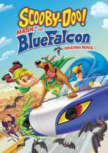 Movie Scooby-Doo! Mask of the Blue Falcon