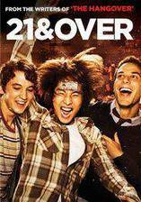 Movie 21 and Over