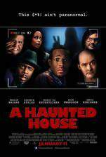Movie A Haunted House