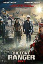 Movie The Lone Ranger
