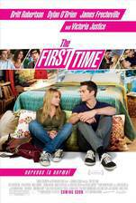 Movie The First Time
