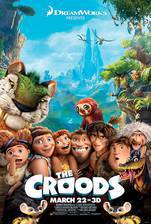 Movie The Croods