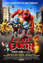 Movie Escape from Planet Earth