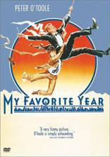 Movie My Favorite Year