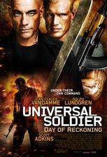 Movie Universal Soldier: Day of Reckoning