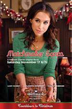 Movie Matchmaker Santa