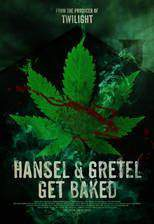 Movie Hansel & Gretel Get Baked