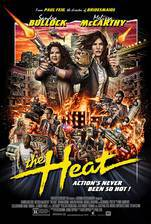 Movie The Heat