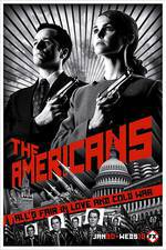 Movie The Americans