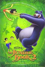 Movie The Jungle Book 2