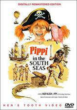 Movie Pippi in the South Seas