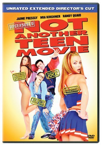 Gallery Screenshot movie Not Another Teen Movie: