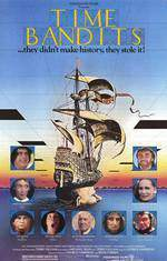 Movie Time Bandits