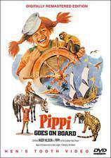 Movie Pippi Goes on Board