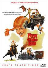 Movie Pippi on the Run
