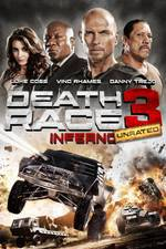 Movie Death Race 3: Inferno