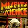Deep Freeze (Misfits of Science: Pilot)