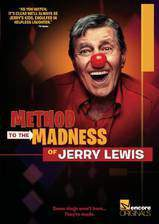 Movie Method to the Madness of Jerry Lewis