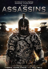 Movie The Assassins