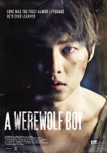 Movie A Werewolf Boy