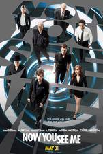 Movie Now You See Me