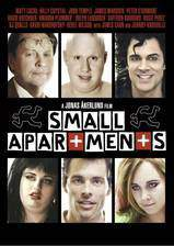 Movie Small Apartments
