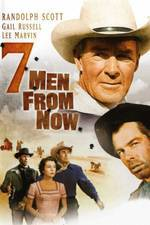 Movie Seven Men from Now