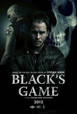 Movie Black's Game