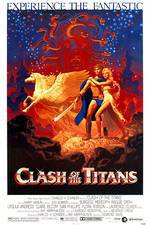 Movie Clash of the Titans