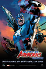 Movie Ultimate Avengers