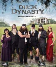 Movie Duck Dynasty
