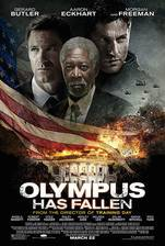 Movie Olympus Has Fallen