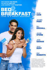 Movie Bed & Breakfast: Love is a Happy Accident