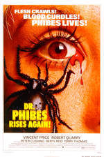 Movie Dr. Phibes Rises Again