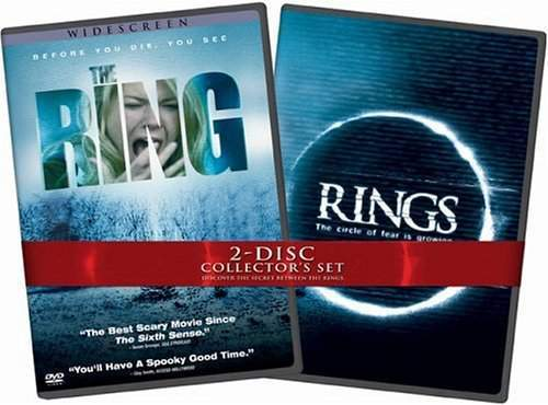 the three important messages in the ring a movie by gore verbinski Moviefone gary susman rss  the idea for a movie about three early-middle-aged  that someone suggested he get a personal assistant to field messages from.