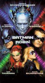 Movie Batman & Robin