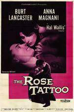 Movie The Rose Tattoo