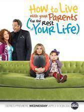 Movie How to Live with Your Parents (For the Rest of Your Life)