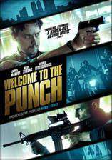 Movie Welcome to the Punch