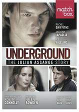 Movie Underground: The Julian Assange Story