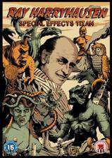 Movie Ray Harryhausen: Special Effects Titan
