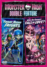Movie Monster High: Why Do Ghouls Fall in Love?