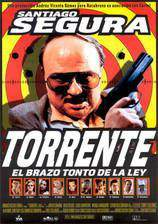 Movie Torrente, el brazo tonto de la ley