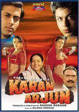 Movie Karan Arjun