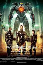 Movie Pacific Rim