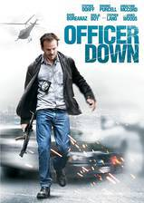 Movie Officer Down